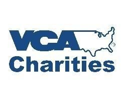 VCA Charities Logo